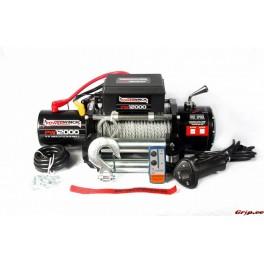 PowerWinch PW12000