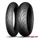 Michelin Pilot Road 4 120/70ZR17