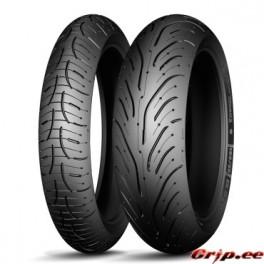 Michelin Pilot Road 4 120/70ZR17